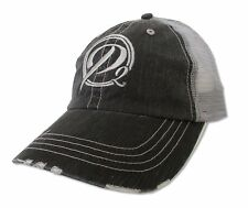Phillip Phillips P2 Charcoal Grey Truckers Cap New Official