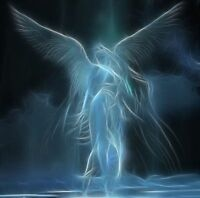 Guided Spiritual Meditation CD - Enable You to See Your Guardian Angels
