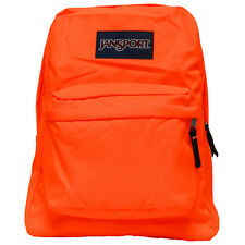 Jansport Backpack 100% Authentic SuperBreak Student Backpack T501 9RZ