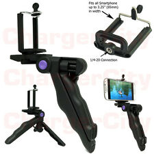 Google Nexus 4 5 Samsung Galaxy S7 S6 Edge Note Handheld Stabilizer Tripod Mount