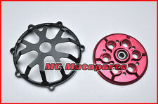 DUCATI DRY CLUTCH COVER Pressure Plate KIT Monster 900 S4R 900SS 750SS
