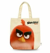 Brand New limited edition The Angry Bird Movie Tote/Shoulder/Sling Bag
