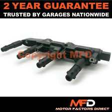 MERCEDES BENZ A-CLASS W168 A140 1.4 PETROL (1998-2004) IGNITION COIL PACK