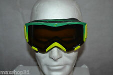 MASQUE CEBE SUPER BIONIC JUNIOR SNOW/SKI/SCI/ESQUI MASK/MASCARA/LUNETTE  NEUF