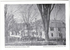 "*Postcard-""N Side/Dartmouth College, 1854""-Dartmouth College & Hanover NH (#166)"
