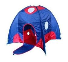 Circo Space Rocket Tent - Blue/ Red