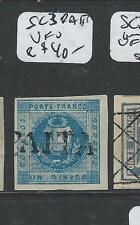 PERU (P0706B) SC3 ST LINE PAITA  VFU