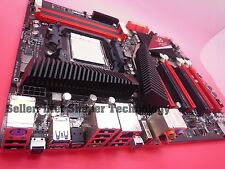 ASUS CROSSHAIR IV FORMULA Socket AM3 ATX MotherBoard AMD 890FX