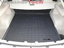 WeatherTech® Cargo Liner Trunk Mat - Dodge Magnum - 2005-2008 - Black