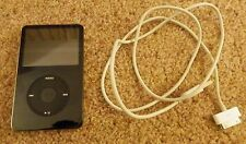Apple iPod Classic 5th Generazione Nero (30gb)
