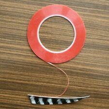 Befiederungsklebeband Fletching Tape 25m By Beier Germany (0,30€/m)