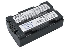Li-ion Battery for Panasonic NV-DS11ENA CGR-D120A/ 1B NEW Premium Quality