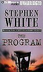 The Program 9 by Stephen White (2013, CD, Unabridged)