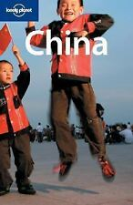 Lonely Planet China-ExLibrary