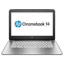 "HP Chromebook 14 g3 14"" (16gb, NVIDIA Tegra k1, 1.6ghz, 2gb) Chromebook -."