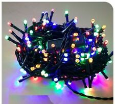 Remote LED Rice Serial String Lights Decoration Navratra Diwali Christmas Year