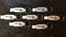 1 New Google Me - Key Chain Keychain Ring Beer Bottle Can Opener
