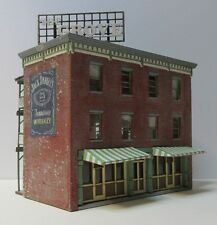H0 / HOn3    The Grove building kit 2059