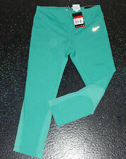 BNWT Nike Womens Epic Lux Leggings - Large - Half Price - Green