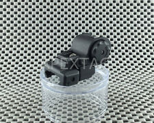 APEXTAC Airsoft Tactical Low Profile Flip Up Rear Sight (Type A)