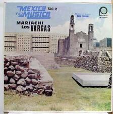 ARTURO MENDOZA mexico y su musica de LP VG+ M S 2042 Vinyl 1978 Record