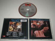 ERIC CLAPTON/TIME PEICES(RSO/800 014-2)CD ALBUM