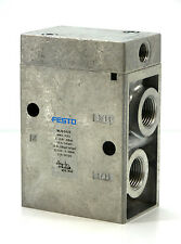 FESTO Pneumatikventil VL/0-3-1/2 Ventil 9983