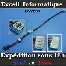 Connecteur Alimentation Cable IBM ideapad G565 Connector Dc Power Jack dw251