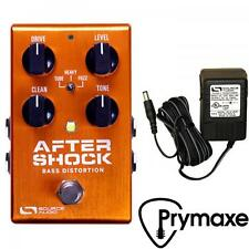 Source Audio One Series AfterShock Bass Distortion Brand New