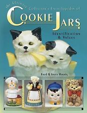 Ultimate Collector's Encyclopedia of Cookie Jars, Identification & Values, Roeri