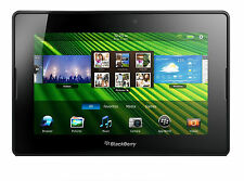 BlackBerry PlayBook 64GB, Wi-Fi, 7in - Black