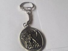 Diana Goddess code dr88 Made From Fine English Pewter on a Snake Keyring