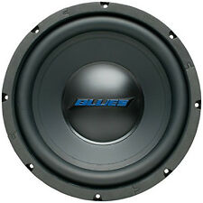 "*NEW* BLUES AUDIO BW-10D 10"" 800W DUAL VOICE COIL 4-OHM CAR AUDIO SUBWOOFER"