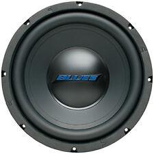 """*NEW* BLUES AUDIO BW-10D 10"""" 800W DUAL VOICE COIL 4-OHM CAR AUDIO SUBWOOFER"""