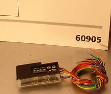 Märklin HO:  60905 Digital - Hochleistungs - Decoder