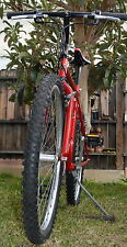"GT OUTPOST TRAIL MOUNTAIN BIKE 21 SPEED 26"" WHEELS TRIPLE TRIANGLE18"" FRAME SIZE"