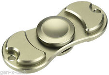 EDC Fingertip Gyroscope Hand Spinner: Reduce Stress & Anxiety: Key-Chain Fun Toy