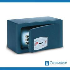 CASSAFORTE A MURO/MOBILE MINI SAFE MB/O TECHNOMAX 130X220X120MM CON CHIAVE A DOP