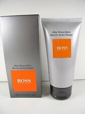 2.5 OZ IN MOTION BY HUGO BOSS  AFTER SHAVE BALM NEW IN BOX