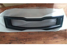 Front Hood Radiator Grill Matt Black 1p For 11 12 13 14 Kia Optima K5