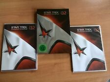 STAR TREK RAUMSCHIFF ENTERPRISE Season 3.2  DVD