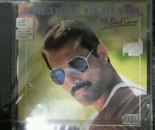 SEALED QUEEN FREDDIE MERCURY Mr Bad Guy VERY RARE 1985 CD 14 tracks UK original