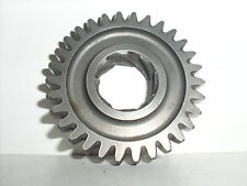 YAMAHA XS250 XS400 KICK START GEAR  371-15641-01