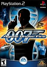 James Bond 007 in Agent Under Fire Greatest Hits - Playstation 2 Game Complete
