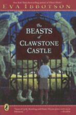 The Beasts of Clawstone Castle-ExLibrary