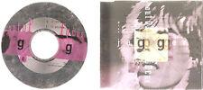 Mick Jagger - Out Of Focus - Maxi CD - Holland - Gebraucht in guten Zustand
