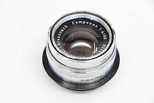 SCHNEIDER Componon 50mm f4 + 39mm Adapter Ring