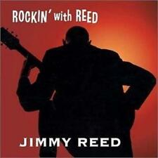 Jimmy Reed - Rockin' With Reed (LP, Mono, Reissue)