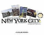 Postcards From New York City:P (Spanish and English Edition), Crawford, Laura