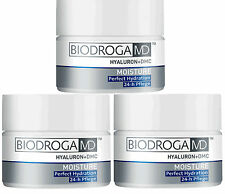 Biodroga MD Perfect Hydration 24 Hour Care 50 ml Skin will be nourished all day